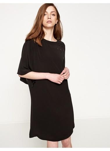 8c11d261c035f Koton Elbise Siyah ...